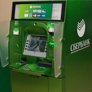 Банкоматы Шалинского