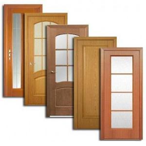 Двери, дверные блоки Шалинского