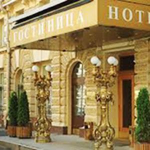 Гостиницы Шалинского