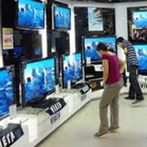 Магазины электроники Шалинского