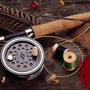 Охотничьи и рыболовные магазины Шалинского