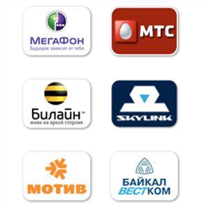Операторы сотовой связи Шалинского