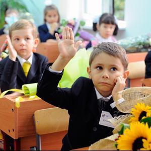 Школы Шалинского