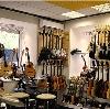 Музыкальные магазины в Шалинском