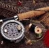 Охотничьи и рыболовные магазины в Шалинском