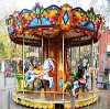 Парки культуры и отдыха в Шалинском