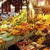 Рынки в Шалинском
