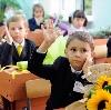 Школы в Шалинском