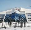 Спортивные комплексы в Шалинском