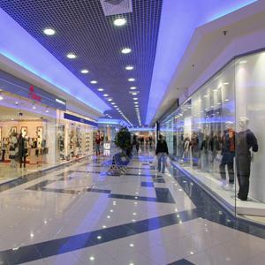 Торговые центры Шалинского