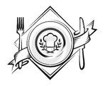 Космик - иконка «ресторан» в Шалинском